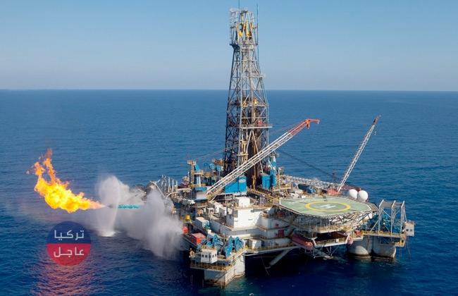 النظام السوري يبدأ بالتنقيب عن النفط والغاز في المتوسط بأوامر روسية