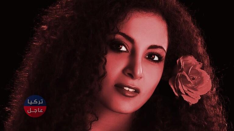 اصابة فنانة مصرية بفيروس كورونا الجديد