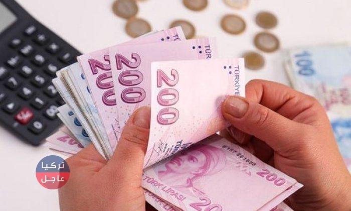 سعر صرف الليرة التركية اليوم الثلاثاء 30/6/2020