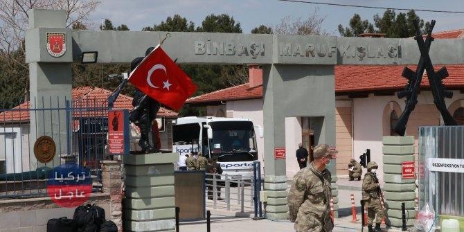 اصابات كثيرة بفيروس كورونا ضمن عناصر الجيش التركي في بوردور وإليكم التفاصيل