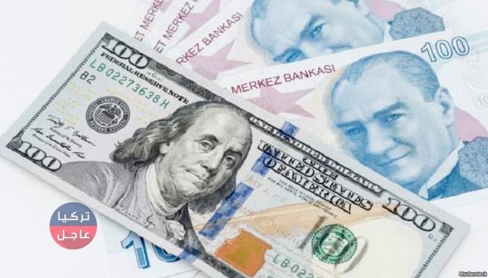 سعر صرف الليرة التركية مع انطلاق ثالث أيام عيد الأضحى المبارك