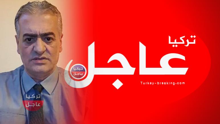 Photo of عاجل نجاة المرشح لرئاسة سوريا القادم محمد صابر الشرتح من محاولة اغتيال