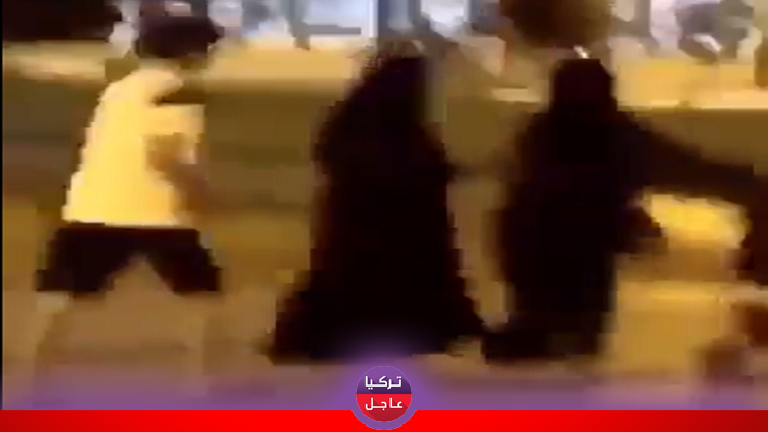 Photo of فيديو تحرش بفتاة في السعودية مدته 3 ثواني يشعل الخليج العربي