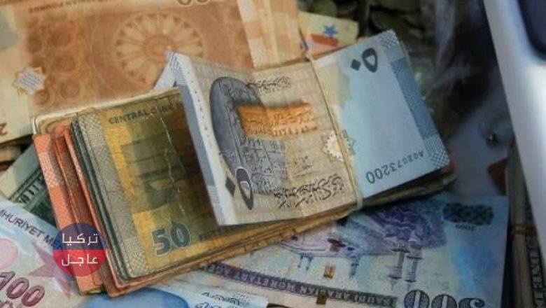 Photo of الليرة السورية انهيار وصعود مفاجئ مقابل العملات اليوم الأحد