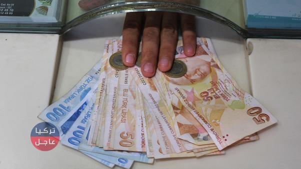 Photo of سعر صرف الليرة التركية ضمن تعاملات اليوم الجمعة