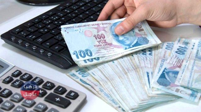 الليرة التركية تنهار لرقم تاريخي أمام الدولار وبقية العملات وإليكم النشرة الآن